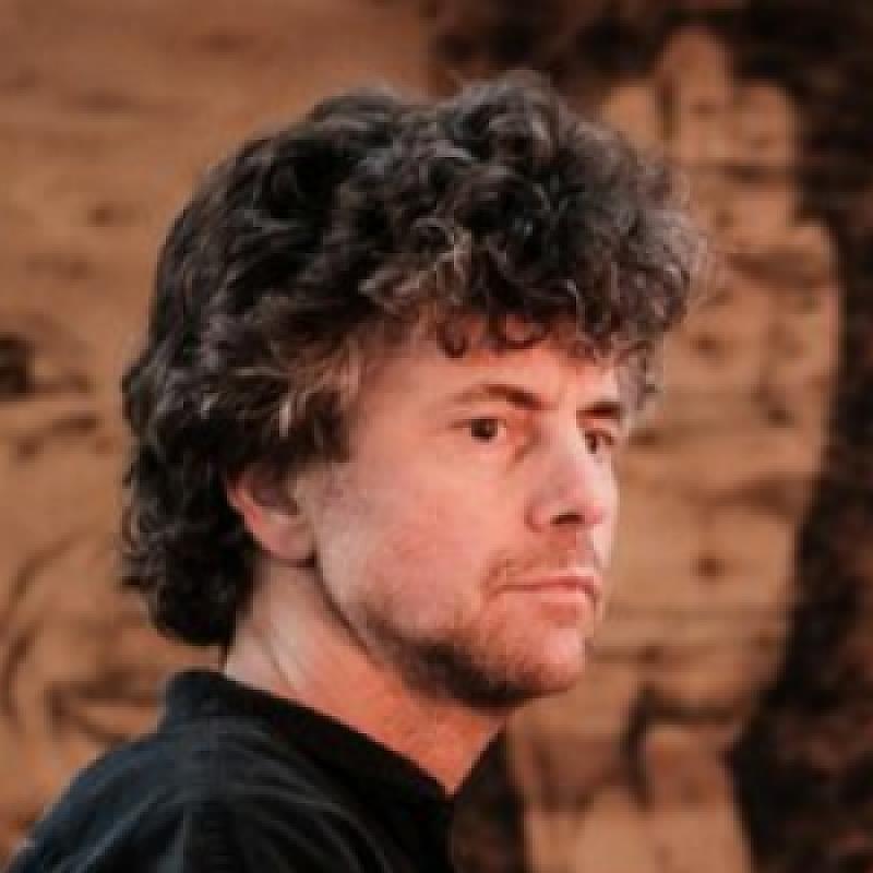 André Bikker
