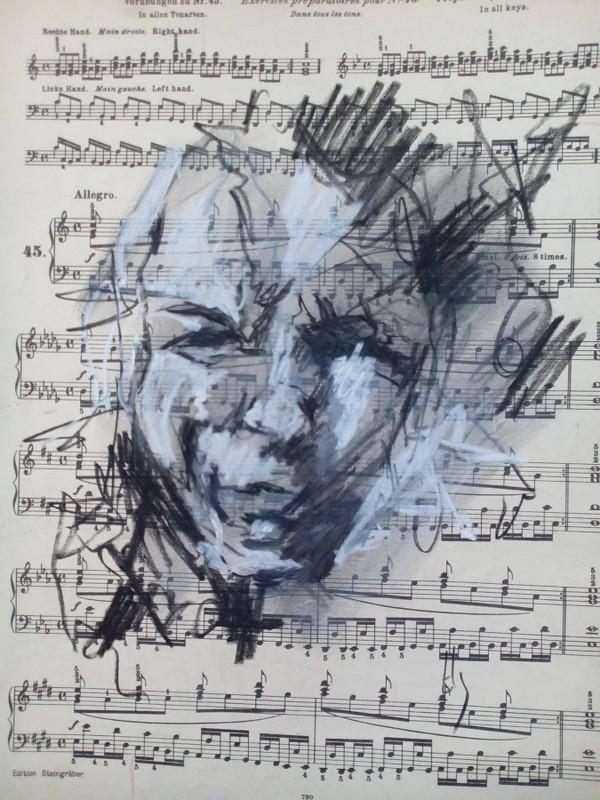 Muziek ...