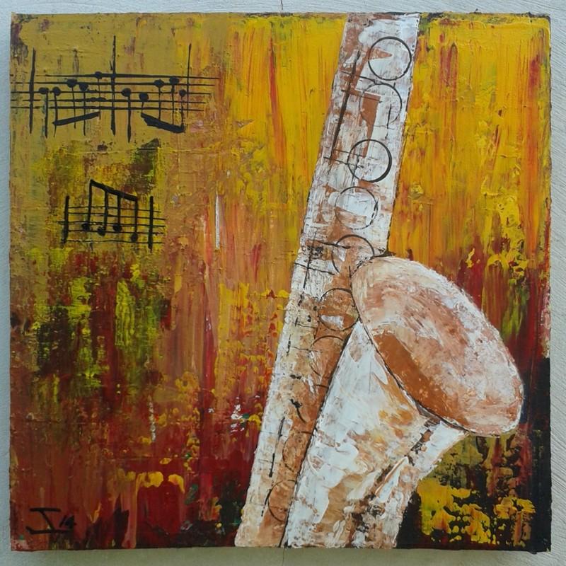 Cor Juno - saxofoon