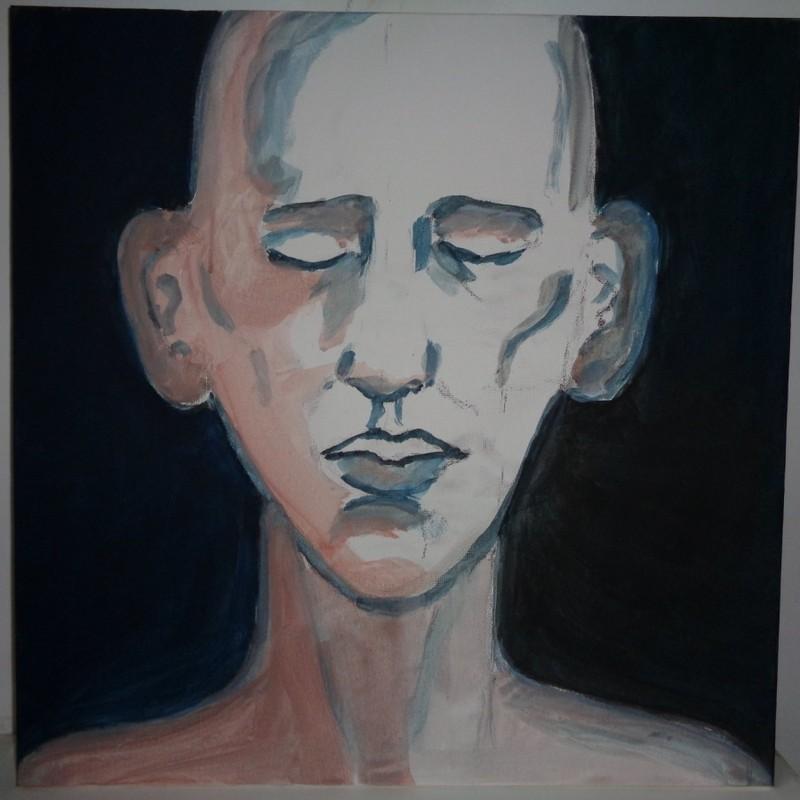 Giedo Lavenns - meditatie