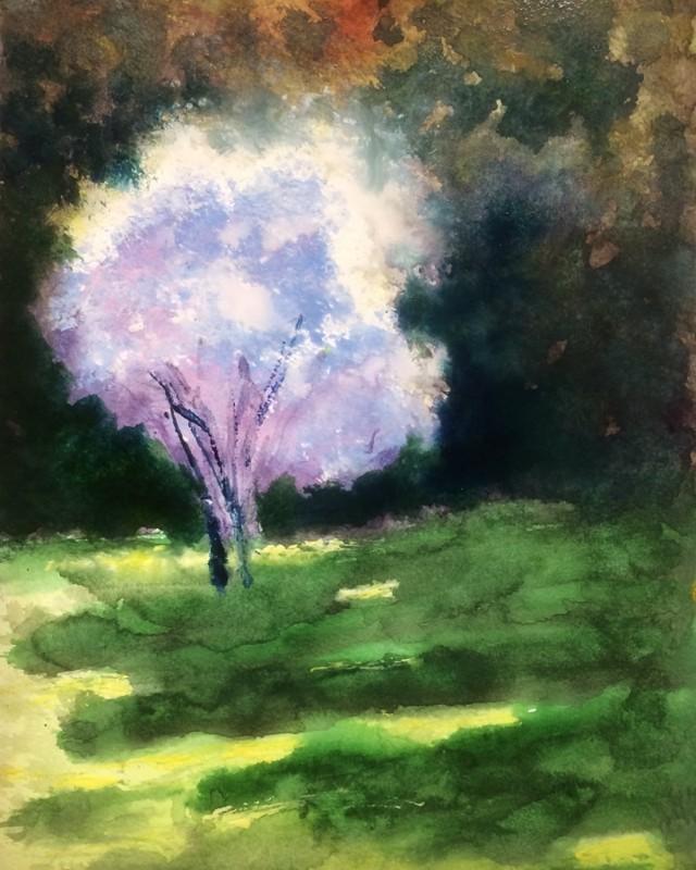Paul Berkholst - Landscapes